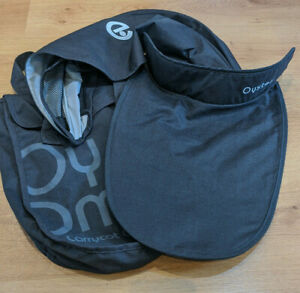 Babystyle-Oyster-2-Max-Carrycot-Colour-Pack-Tungsten-Grey
