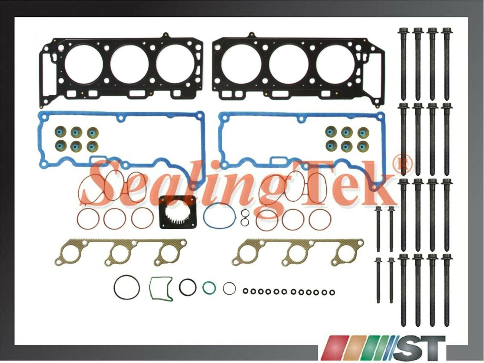 MLS Multi-layered Head Gasket  Fits Ford Explorer Ranger 4.0L OHV SOHC VIN E