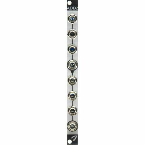 Joranalogue Add 2 Precision Adder /& Averager Module
