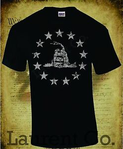 MOLON-LABE-T-SHIRT-COME-AND-TAKE-AR15-THEM-2ND-AMENDMENT-DON-039-T-TREAD-ON-ME-DTOM