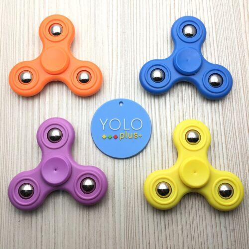 New Mini Fidget Hand Spinner Whole Sale 2 packs