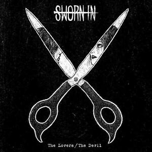 Sworn-In-The-Lovers-The-Devil-New-amp-Sealed-CD