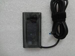 Genuine OEM HP L23960-003 TPN-DA14 OEM HP AC ADAPTER 65W 15M-CN 15M-CN0012DX