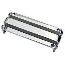 Lace 21088 Alumitone Bass Bar 4.0 - Chrome NEW Auth Dealer