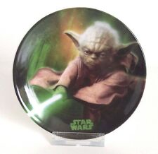 Star Wars Mini Collectible Plate - Yoda