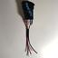 WITH BACKING AMBER ORANGE HORN SWITCH CAN-AM MAVERICK X3 COMMANDER ROCKER