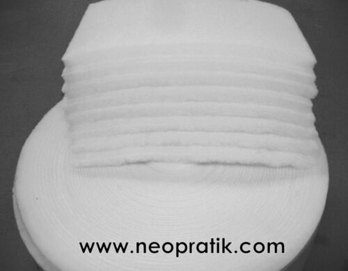 ventilation extractor hood etc.... Universal foam filter vacuum motor