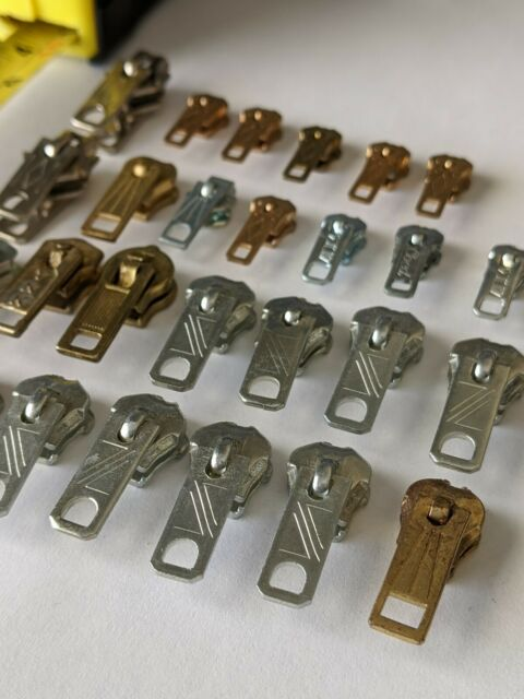 27 Vintage Zipper Pull Lotnon brand (a-10/zz)   eBay