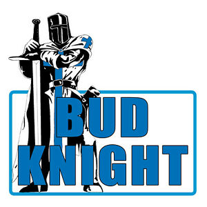 Bud knight shirt super bowl commercial bud light lt budweiser funny image is loading bud knight shirt super bowl commercial bud light aloadofball Image collections