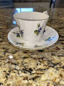 House-Of-Global-Art-Bone-China-Tea-Cup-And-Saucer