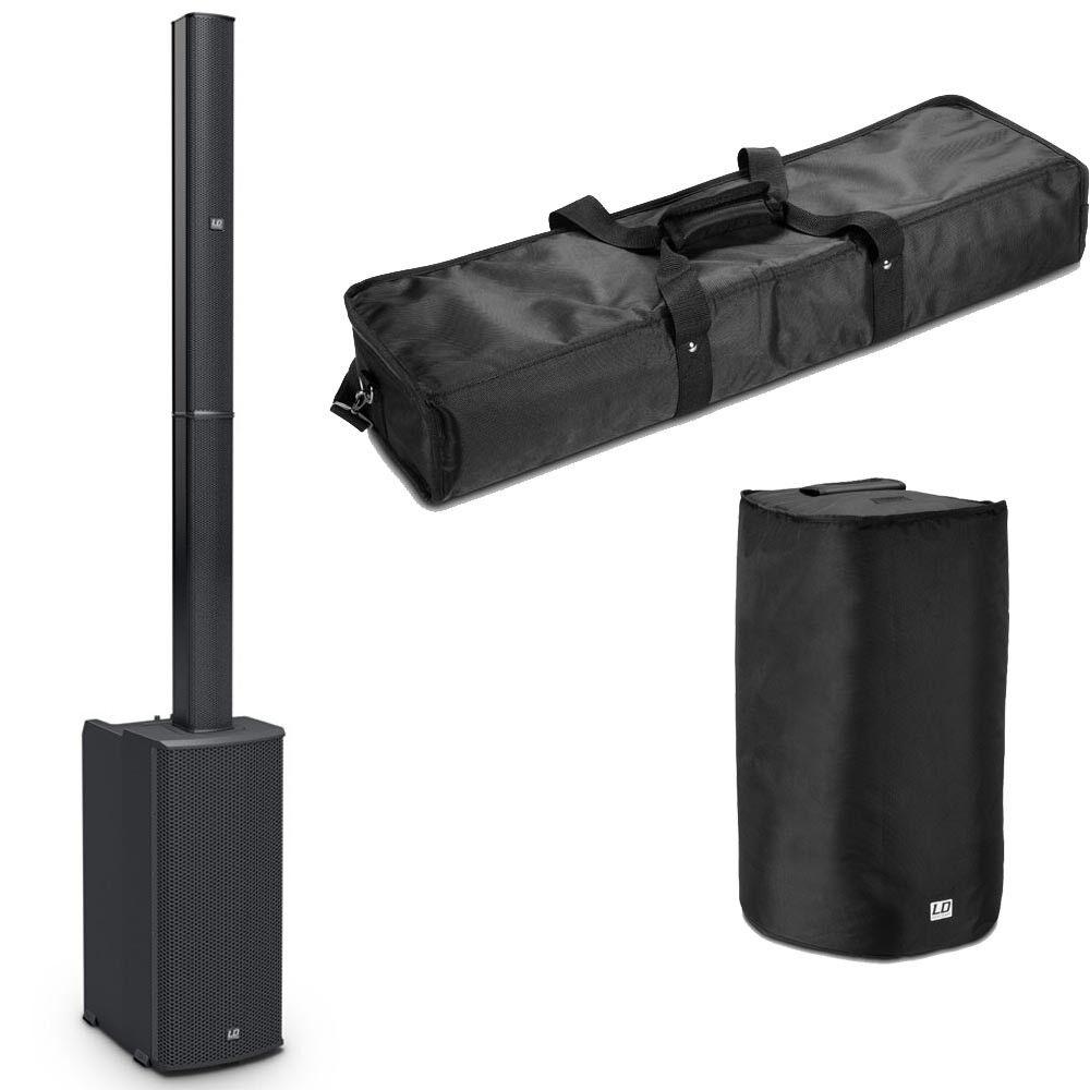 Ld Systems Maui 11 11 11 g2 compacto-pa sistema de pilares-bundle incl. sat + sub Gig  2f177e