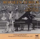 Bach Rosalyn Tureck Great Solo Works Vol 1 CD