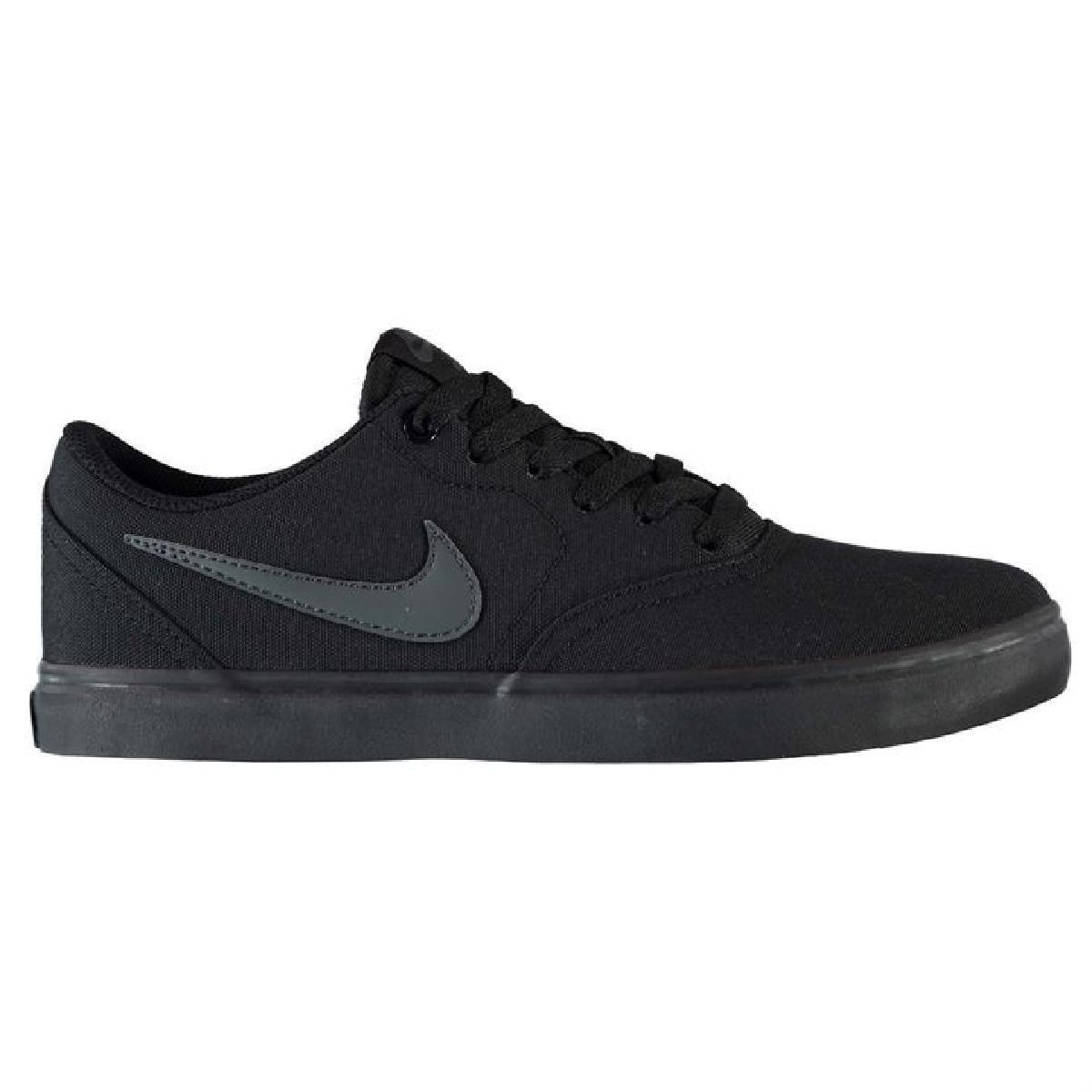 Zapatos casuales salvajes Nike caballero zapatillas de skate skater zapatos zapatillas skate shoes Zapatillas canvas 40.5