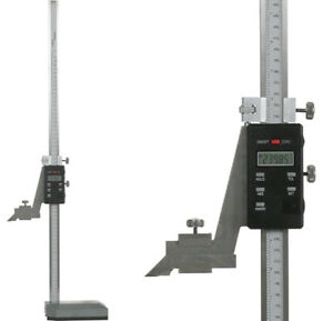 Digitaler Höhenreisser 500 mm Höhenanreisser digital