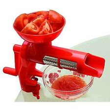 Grinding machine for tomatoes tomato juice ketchup tomato paste sauce