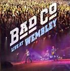 Live at Wembley Bad Company 1 Disc 826992020624 CD
