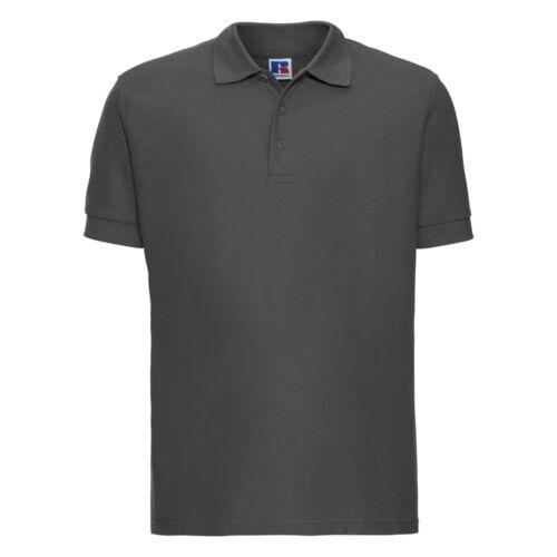 Russell Polohemd Poloshirt kurzarm bis 4XL Z577 Men`s Ultimate Cotton Polo