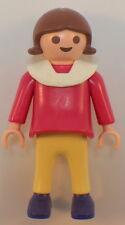 Playmobile Victorian DollHouse Doll set 5326 Little Girl Figure