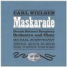 Carl Nielsen - : Maskarade (2015)
