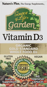 Nature-039-s-Plus-Source-of-Life-Garden-Vitamin-D3-Certified-Organic-60-Vcaps