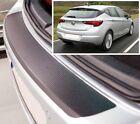 VAUXHALL / OPEL ASTRA K Hatchback - CARBON Stile PARAURTI POSTERIORE PROTEZIONE