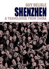 Shenzhen: A Travelogue From China-ExLibrary