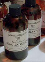 Almond Fragrance Oil 8 Oz Bath, Body & Candle Crafts Fragrances