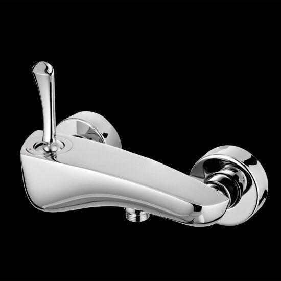 Design Dusch Duscharmatur Brausebatterie Einhebel Einhandmischer verchromt | Neuer Stil  | Clever und praktisch  | Offizielle Webseite  | Der Schatz des Kindes, unser Glück