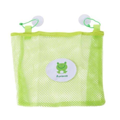 Baby Bath Time Toy Tidy Storage Bag Mesh Bathroom Organiser Net HY
