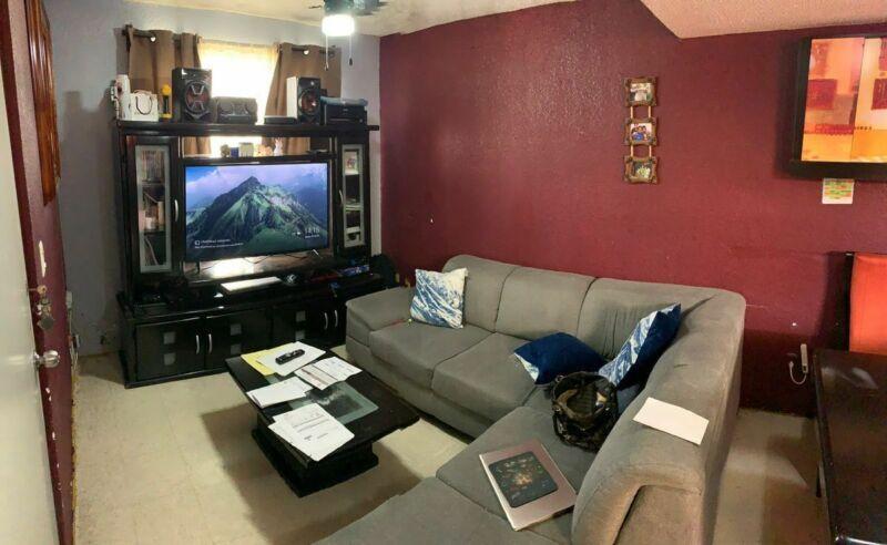 Gran oportunidad de casa en San Buenaventura