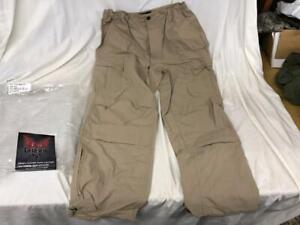 New Surplus U.S Military DRIFIRE Fire Resistant Flight Pants