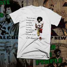 We March Yall Mad Kap Men/'s T-Shirt Colin Kaepernick