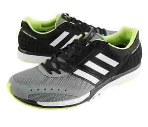 ADIDAS MEN ADIZERO Takumi Ren Training Shoes Gray Running