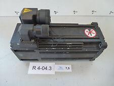 Bosch SE-B2 020.060-14.000 Servomotor RPM6000 + Bremse 24V