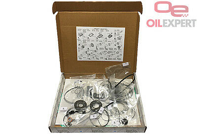 BMW ZF 6HP26 Automatic Transmission Gearbox Overhaul O/H Kit 1068298051 |  eBay