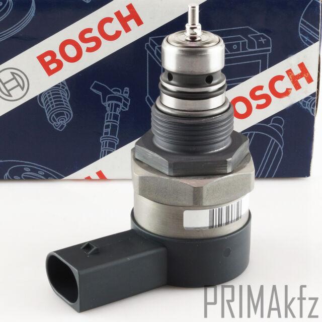 Bosch Valvola Regolazione Pressione BMW 5er F10 F11 F07 X1 X3 X5 Mini Cooper