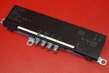 Antennenverstärker hinten links Antenne 4F9035225D Original Audi A6 4F C6 Avant