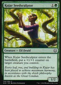 4x-Kujar-Seedsculptor-NM-M-Kaladesh-Magic-MTG