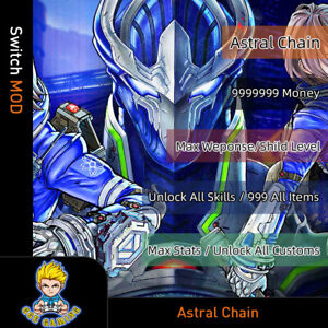 Astral-Chain-Switch-Mod-Max-Money-Skills-Items-Stats