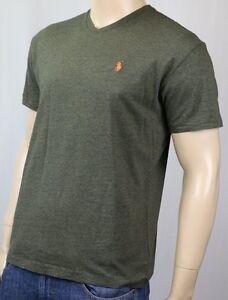 ralph lauren olive t shirt