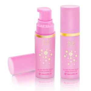 Female sexual enhancement gel