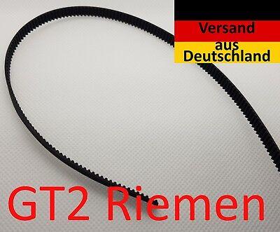 Amichevole Aperto 6mm Gt-2 Gt2-cinghia Fibra Di Vetro Stampante 3d Cinghia Timing Belt-