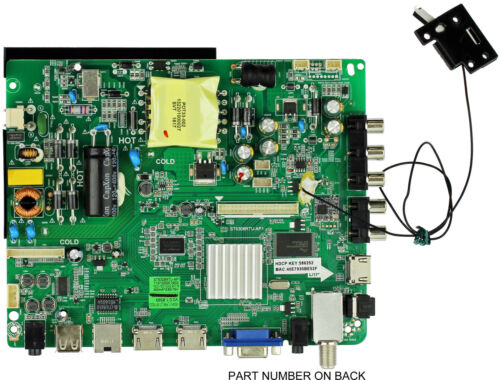 Element SY16222 Main Board/Power Supply ELST5016S (G6C0M Serial)