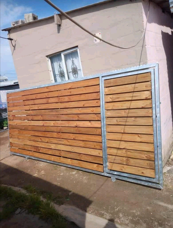 Sliding Gates Available Now!