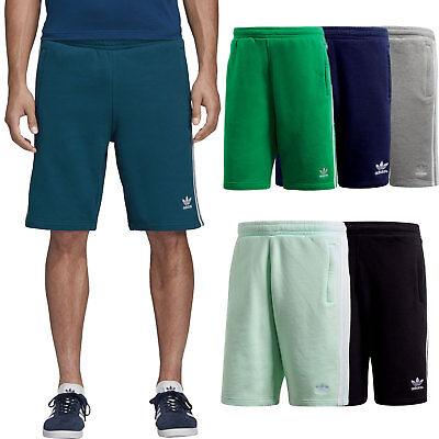 3-stripes shorts adidas originals