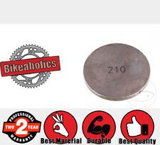 NEW Kawasaki VALVE SHIM SIZE 2.10 diameter 29mm z1 kz1300 kz1100 kz1000 kz900