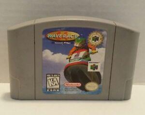 WAVE-RACE-N64-NINTENDO-64-GAME-Cartridge-FAST-FREE-SHIPPING