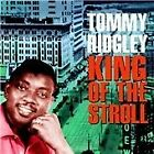 Tommy Ridgely - King of the Stroll (New Orleans R&B 1949-1959, 2008)