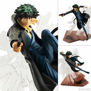 Cowboy-Bebop-Spike-Spiegel-1st-GIG-1-8-Scale-Painted-Figure-MegaHouse-Japan