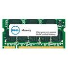 Dell A7022339 (8GB, PC3-12800 (DDR3-1600), DDR3 SDRAM, 1600 Mhz, SO DIMM 204-pol.) RAM Module